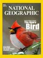 NATIONAL GEOGRAPHIC (на английском языке)